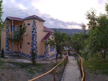 gunluk kiraye evler
